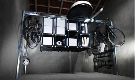 porte velo garage porte v 233 lo pour le garage et accroche v 233 lo murale pour faciliter le rangement du garage