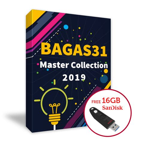 bagas master collection
