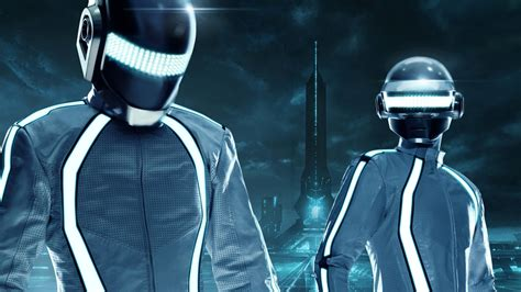 Daft Punk, Sci-Fi's Greatest Musical Duo, Are No More