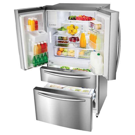 refrigerateur congelateur a tiroir r 233 frig 233 rateur 224 tiroir frigo cong 233 lateur 21 pi 179 acier rona
