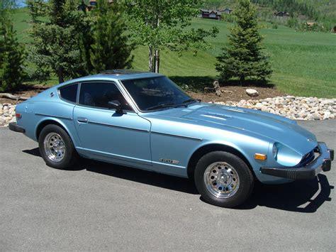 1977 Datsun 280z by 1977 Datsun 280z Information And Photos Momentcar
