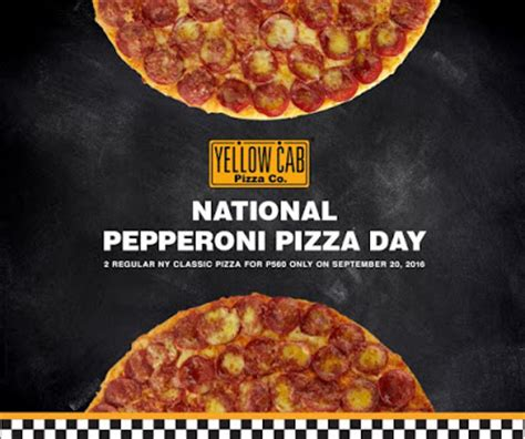 cheap size mattress manila shopper yellow cab nationalpepperonipizzaday