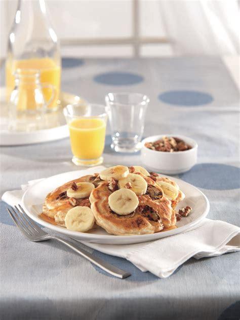 recette cuisine musculation crêpes nourrissantes aux bananes et au gruau recette