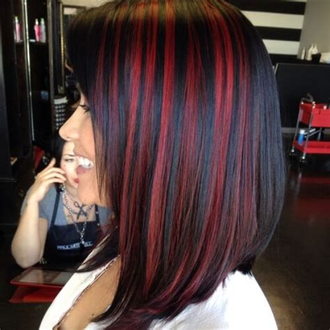 hair color streaks 50 spicy hair color ideas hair motive hair motive
