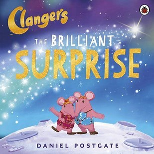 Image result for the clangers brilliant surprise book