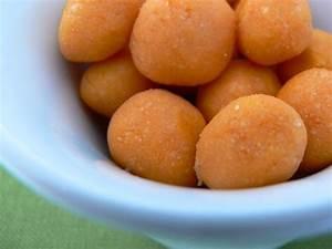 Waffle Hearts - Sweet Potato Gnocchi