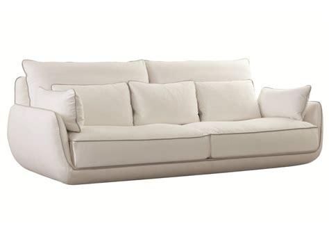 canapé cuir 3 places roche bobois canapé 3 places en tissu avec revêtement amovible approche