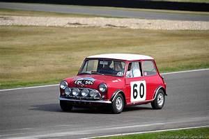 1964 Morris Mini Cooper S Works Rally Gallery Gallery
