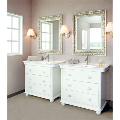 meuble de salle de bain avec meuble de cuisine meuble de salle de bain de type commode detremmerie