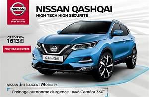 Voiture Nissan Qashqai : comparateur de prix de voiture neuve au maroc ~ Melissatoandfro.com Idées de Décoration