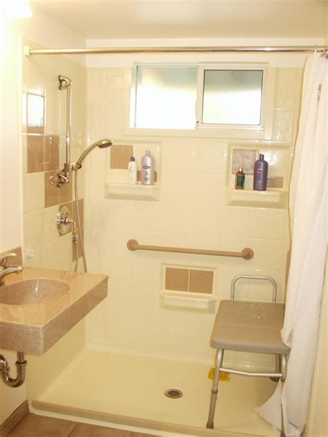 Handicapped Accessible Bathroom Designs by Handicap Accessible Bathroom Designs Wetroomsfordisabled