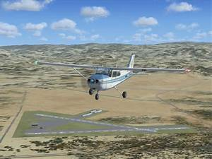 Tracy Municipal Airport Scenery For Fsx