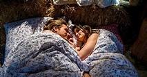 Romantische Nacht - Sturm der Liebe - ARD | Das Erste