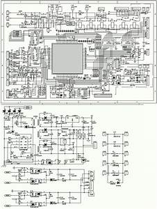 Dc Inverter Ac  U2013 Haier Hsu 18hea  U2013 Wiring Diagram  U2013 Circuit Diagram  U2013 Malfunction Codes