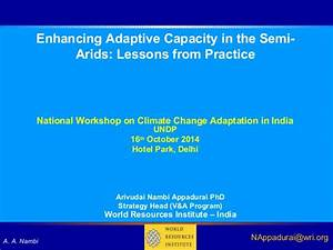 Enhancing adaptive practices in the semi arids_Nambi ...