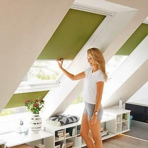 Velux Dachfenster Rollo : velux dachfenster rollos passgenaue rollos f r ihre ~ Watch28wear.com Haus und Dekorationen