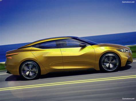 Nissan Sport Sedan Concept 2018 Photos News Reviews