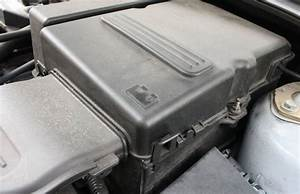 Replace The Air Filter On A Mazda3 2 3