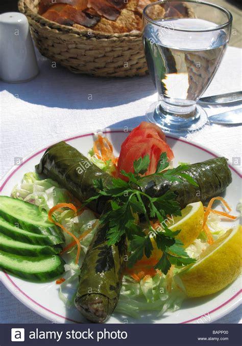Restaurant Istanbul Turkish Food Stock Photos & Restaurant