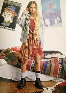 90s grunge fashion women Quotes