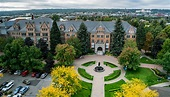 Gonzaga Included in 2019 Fiske Guide to Best Colleges ...