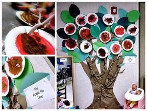 MollyMooCrafts Preschool Art Activities