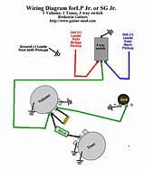 Solderless Guitar Wiring Diagrams