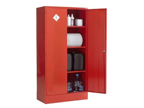 Chemical Cabinets by Chemical Storage Cabinet Su08pscdh1830 X W915 X D457