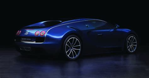 Top Speed Of Bugatti Veyron Ss by Bugatti Veyron Sport Debuts Will Hit 10mph Less Top