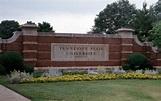 Tennessee State University's Campus Brawl
