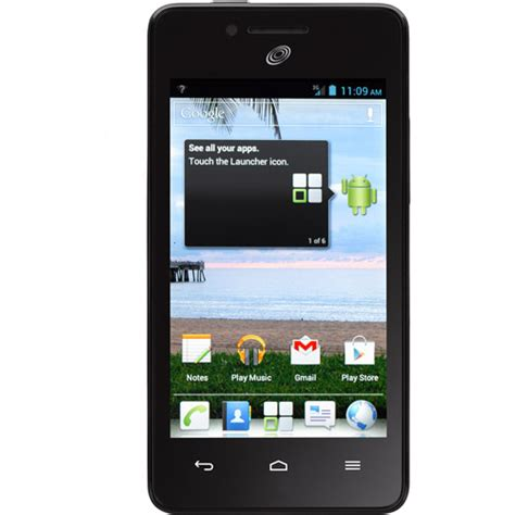 walmart android phones talk huawei ascend plus h881c prepaid smartphone