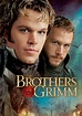The Brothers Grimm | Movie fanart | fanart.tv