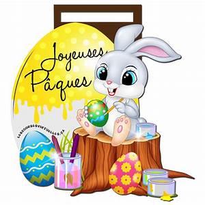 Joyeuses Paques Images : joyeuses p ques les courses virtuelles ~ Voncanada.com Idées de Décoration