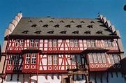 Hanau - Wikipedia