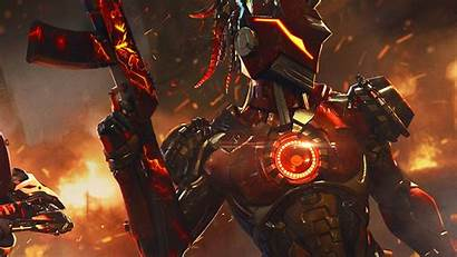 Garena Fire Pc Character Play Wallpapers Games