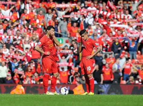 Liverpool FC 2013-14 season in pictures - North Wales Live