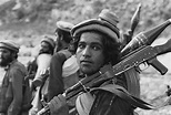 Who Were the Mujahideen of Afghanistan?