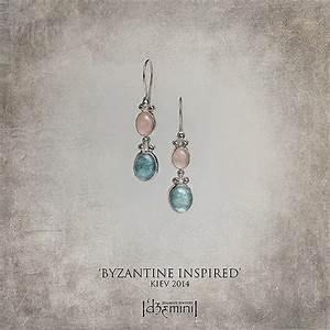 fashion from ukraine byzantine inspired jewelry