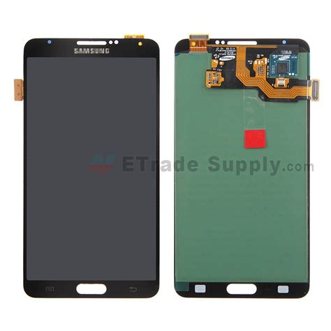 samsung galaxy note 3 n9006 lcd screen and digitizer