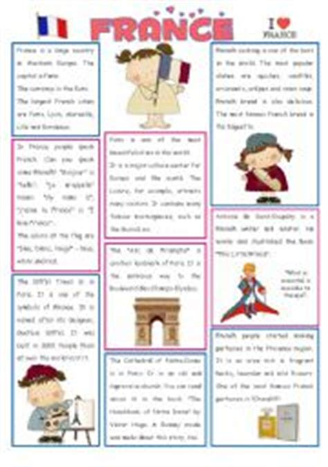 france activities for preschoolers learning worksheets for speakers 748