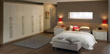 Fitted Bedroom Design by Built In Bedroom Cupboards Today Bedrooms Have Become More Than Just A Place