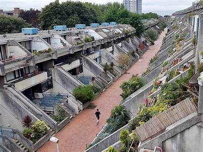 Alexandra Road Estate London Keith