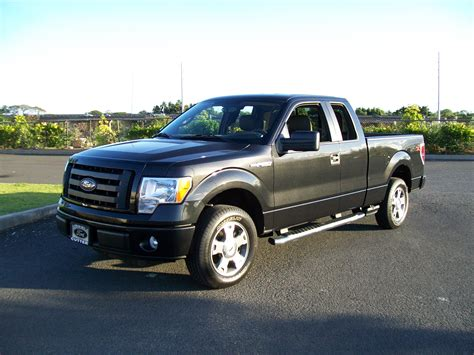 Supercab Modification by Stelmo83 2010 Ford F150 Cab Specs Photos