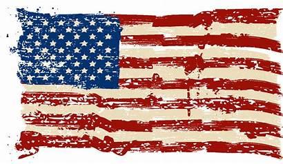 Flag Transparent American Clipart America Usa States
