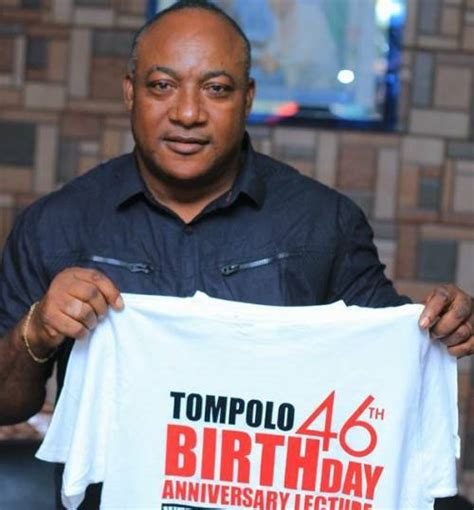Tompolo was born in 1971 to a royal family in okerenkoko, the traditional gbaramatu kingdom, warri south local government area in delta state. Wanted Niger Delta Militant Tompolo To Mark 46th Birthday In Grand Style | Sahara Reporters
