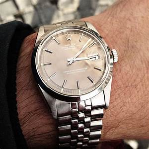 """""""Curated"""" Vintage LV / Rolex love (Sold) - Bulang & Sons"""