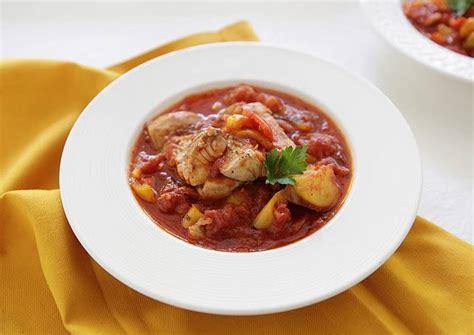 grouper stew potatoes peppers fresh chunks sweet recipe recipes