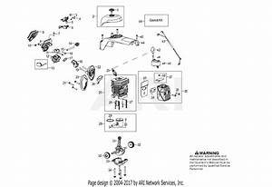 Poulan Pp4218avx Fuel Line Diagram