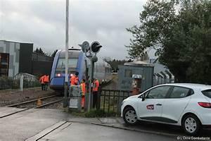 Paris Normandie Flers : orne percut par un train pr s de flers un jeune homme de 23 ans tu ~ Gottalentnigeria.com Avis de Voitures