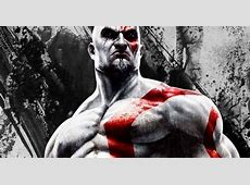 FaceOff God of War 3 Remastered • Eurogamernet